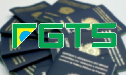 Senado aprova proposta que permite saque do FGTS a quem pede demissão