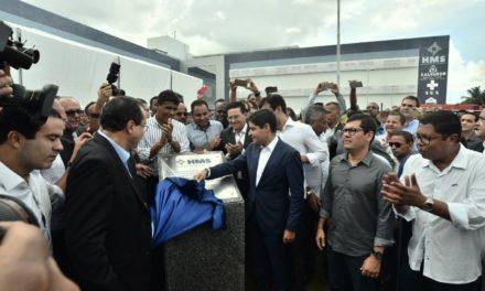 Salvador ganha primeiro Hospital Municipal