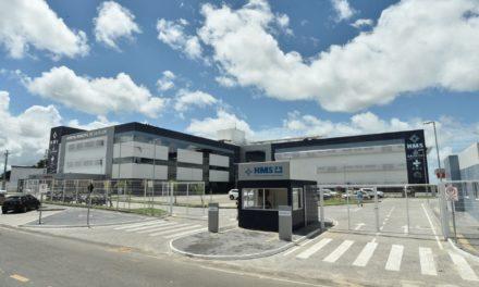 Hospital Municipal de Salvador será inaugurado nesta quarta-feira (04)