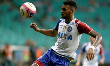 Júnior Brumado é convocado para a Seleção Brasileira Sub-20