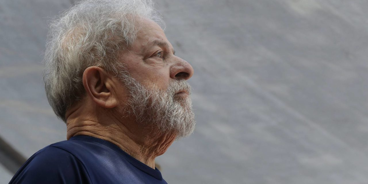Justiça nega visita de sindicalistas a Lula na prisão