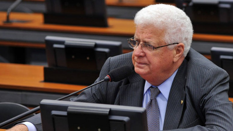 Ministro libera para julgamento primeira ação de político da Lava Jato