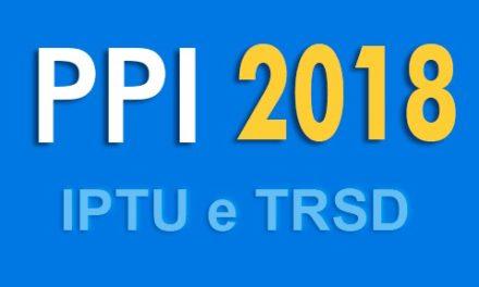 Prefeitura amplia prazo para adesão ao PPI