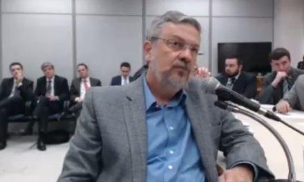 Supremo adia decisão sobre pedido de habeas corpus de Palocci