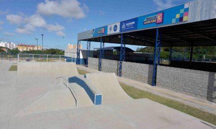 Prefeitura inaugura Praça da Juventude nesta quinta-feira (05)