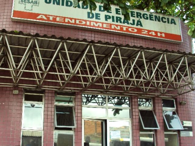 Governo investe R$ 600 mil na reforma e modernização da Unidade de Emergência de Pirajá