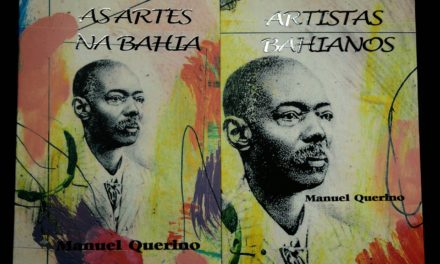 Câmara lança obras raras de Manuel Querino