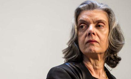Cármen Lúcia pede em pronunciamento 'serenidade' contra 'desordem social'