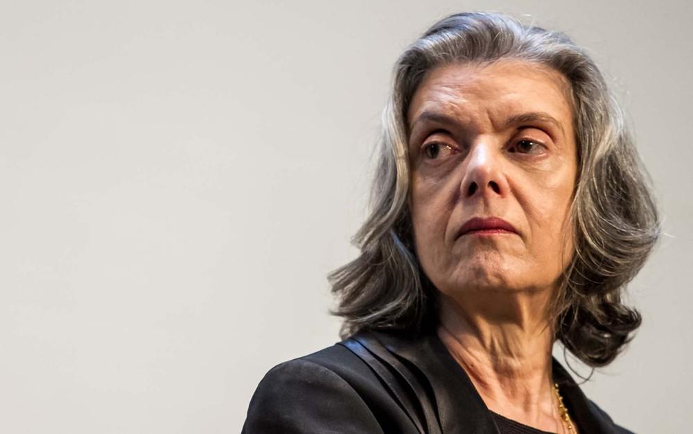 Cármen Lúcia mantém com Fachin relatoria de pedido de Lula para tentar evitar prisão