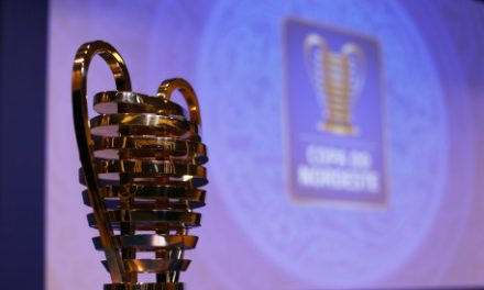 Nordestão 2018: sorteio das Quartas de Final