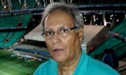 Tricolor publica nota de pesar pelo falecimento do ex-lateral Luiz Alberto