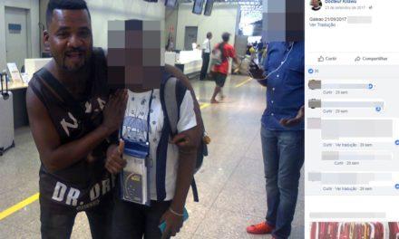PF investiga angolano suspeito de falsificar documentos e enviar ilegalmente crianças do Rio para fora do Brasil