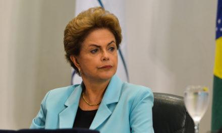 Dilma acerta pagamento em 20 vezes de multa de R$ 25 mil da Justiça Eleitoral