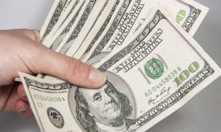 BC anuncia mais US$ 10 bilhões para segurar volatilidade do dólar