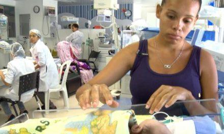Faltam mais de 3 mil leitos de UTI neonatal no país, diz sociedade de pediatria