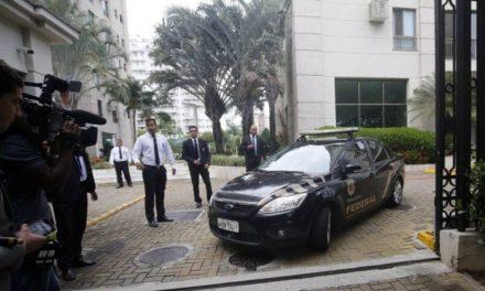Esquema em fundos de pensão rendeu cerca de R$ 20 milhões em vantagens indevidas, diz MPF