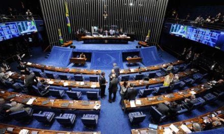 Grupo de senadores defende prisão após segunda instância em carta ao STF