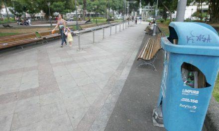 Vandalismo causa prejuízo superior a R$2,5 milhões em Salvador