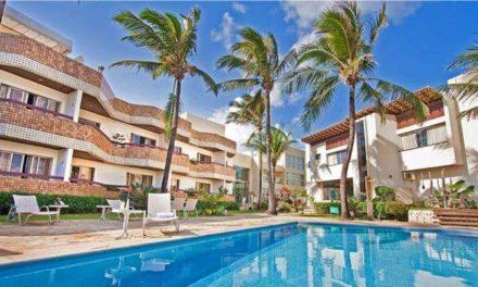 Ocupação hoteleira chegou a 95% no litoral baiano durante o verão