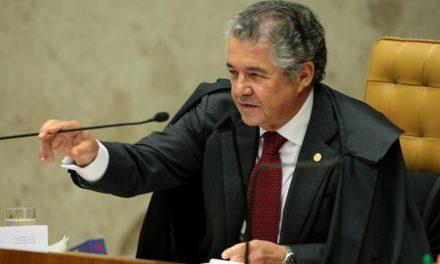 Marco Aurélio decide não levar 'em mesa' e envia ofício a Carmen Lúcia liberando para julgamento ações sobre segunda instância