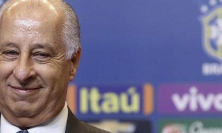 Fifa anuncia banimento de Marco Polo Del Nero do futebol para sempre