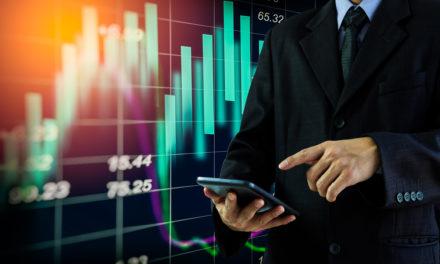 Mercado financeiro mantém projeção de crescimento da economia em 2,75%