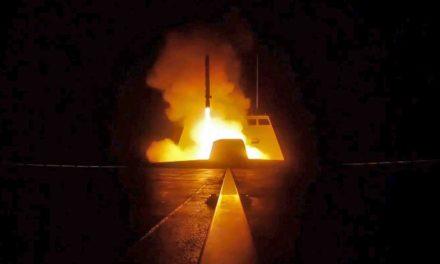 Exército sírio diz que ataque dos EUA e aliados deixou 3 feridos em Homs