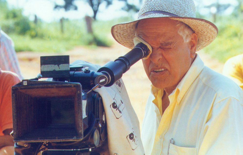Corpo do cineasta Nelson Pereira dos Santos é velado na ABL, Rio