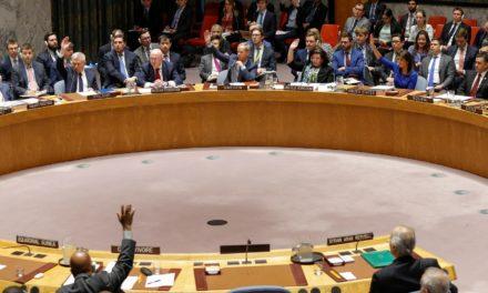 Pedido russo de condenação a ataques na Síria é rejeitado pelo Conselho de Segurança da ONU