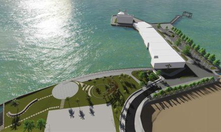 Prefeitura inicia requalificação da Ponta do Humaitá e da Colina Sagrada