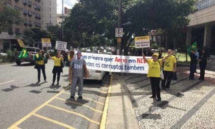 TJMG mantém condenação em segunda instância de Eduardo Azeredo por 3 votos a 2