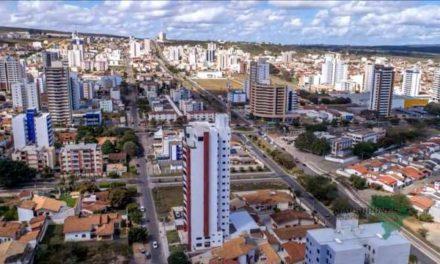 Vitória da Conquista sedia o UPStarts Day in Joia do Sertão