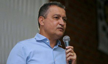 Rui assina ordem de serviço para nova contenção de encosta em Salvador