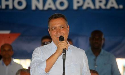 Obras de saúde e infraestrutura beneficiam São Sebastião do Passé