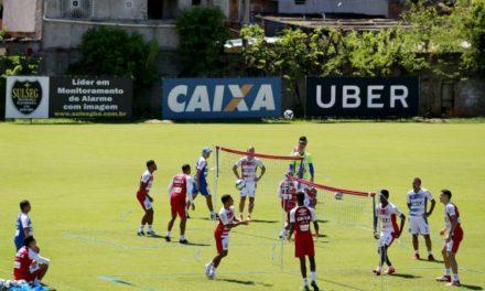 Após a conquista do Campeonato Baiano o Tricolor terá duas estreias esta semana