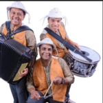 Santa Música: abertura do São João com o Trio Nordestino