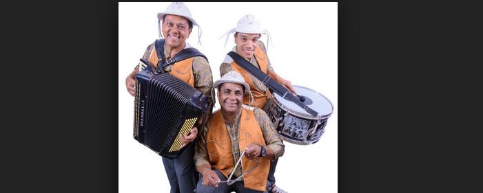 Com 60 anos de história, Trio Nordestino faz o show de abertura do São João no Pelourinho