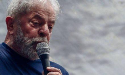 Planalto faz consulta para avaliar se mantém benefícios de ex-presidente a Lula