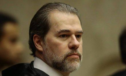 Toffoli nega pedido de Dirceu para evitar prisão