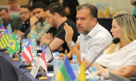 Luiz Coutinho é eleito representante do Nordeste no Fundo Nacional de Amparo da Advocacia