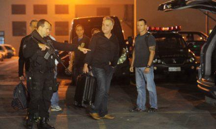 Ministro do STJ manda prender Carlinhos Cachoeira