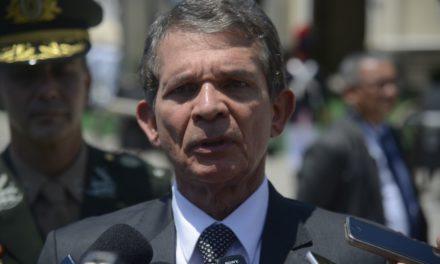 Ministro da Defesa diz que documento da CIA é assunto para historiador