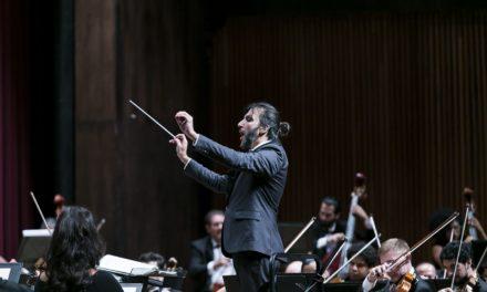 Osba interpreta árias de Mozart em concerto com soprano Flávia Albano