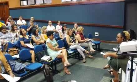 Educadores de Itabuna discutem sobre Educação Integral no Currículo Bahia