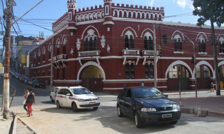 Conder e Corpo de Bombeiros firmam parceria para ações no Centro Histórico