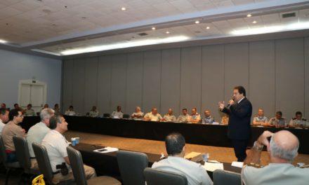 Turismo e segurança pública são discutidos em seminário de gestão estratégica