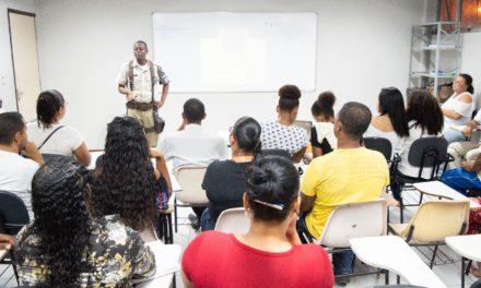 BCS Bairro da Paz abre inscrições para cursinho Pré-Ifba