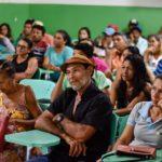 Agricultores de Sobradinho recebem 107 mil mudas de palma