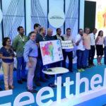 Atlas Solar da Bahia é lançado durante a Campus Party