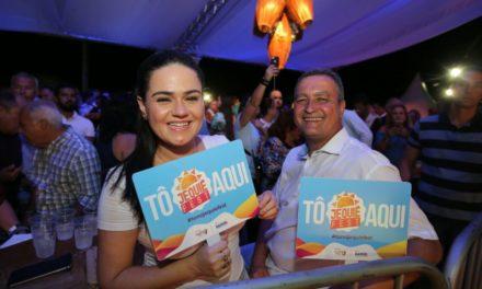 Voluntárias Sociais arrecadam R$180 mil em show beneficente em Jequié